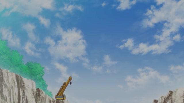 제 11화 폭발 천사 하츠리1