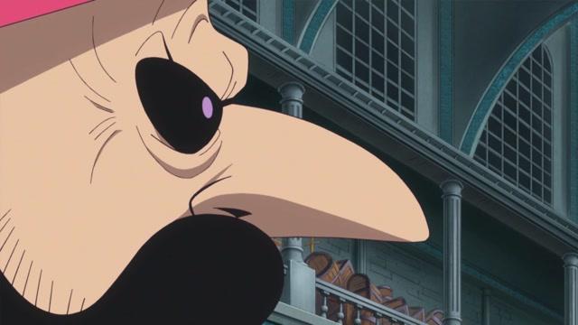 36화 성내 잠입 로드 포네그리프를 빼앗아라!