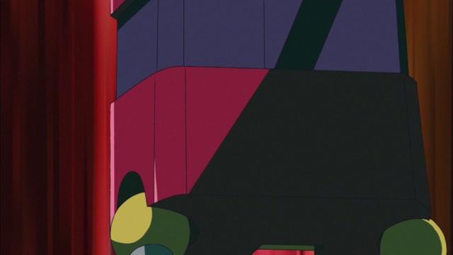 제15화 어둠에 숨은 얼터가이스트