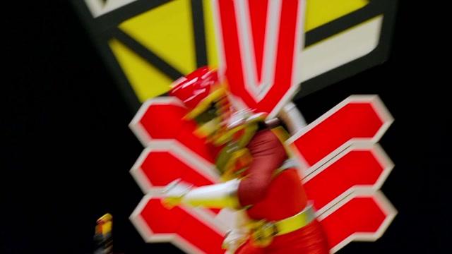 BRAVE41. 가짜 산타! 데보스 세계 결전!