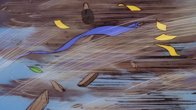 20화 폭풍을 부르는 기계수 스트롱거