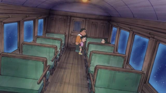 23화 은하철도의 밤