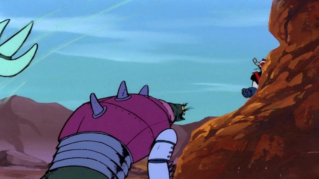 69화 공중에서 녹아버린 호버 파일더!