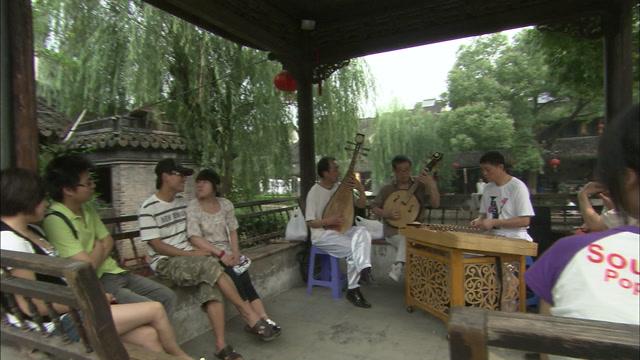 7화(7-1) 중국 - 시탕