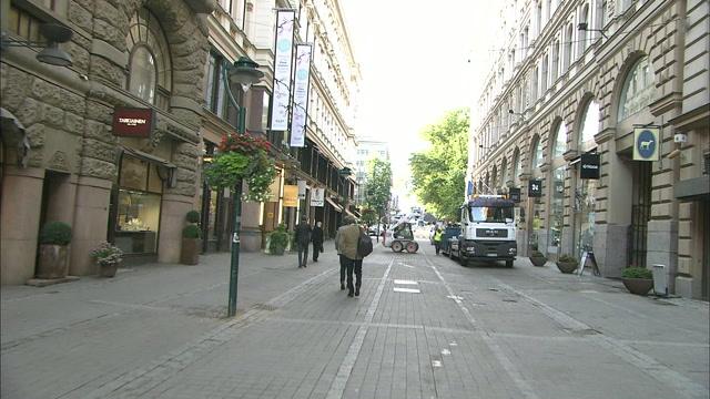 9화(9-1) 핀란드 - 헬싱키