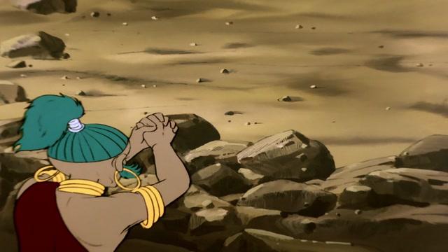 83화 첫 대면! 요괴 참모 피그맨 자작!