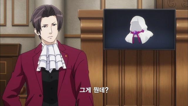 19화 화려한 역전-3rd Trial