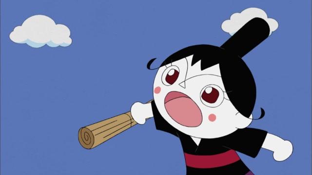 20화 가다랑어맨과 꼬마롤초밥