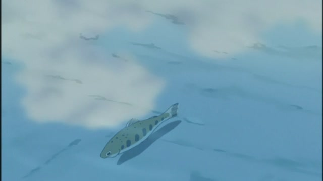 제19화 케로로의 하늘이와 카프