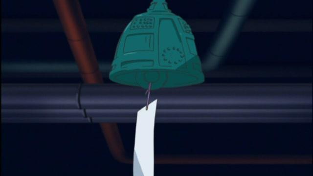 제24화 나라의 우주네 집에 사는 유령