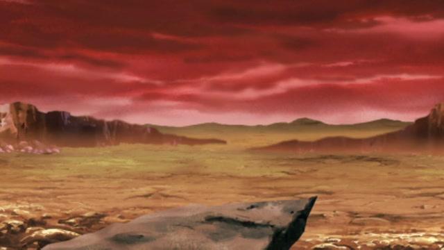 제13화 케로로, 지구온난화가 뭐야? 외