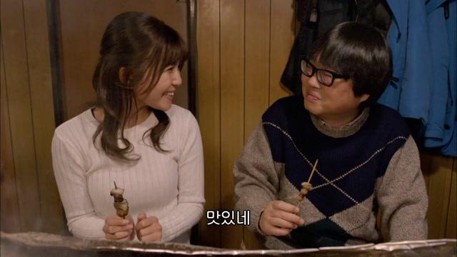 4화 식도락 철도 팬