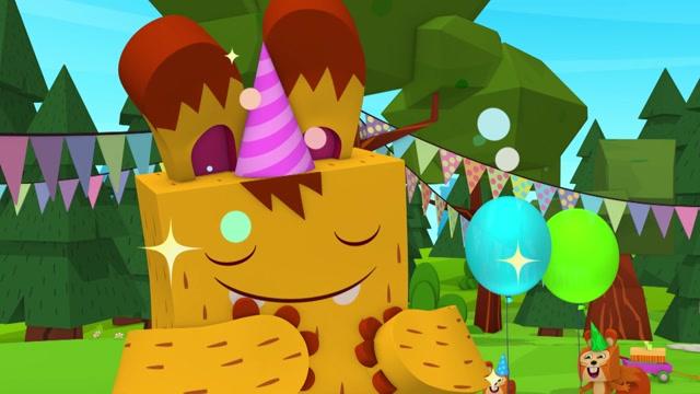 21화 생일 축하해, 요코!