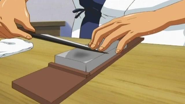 133화 일본 최고의 초밥집