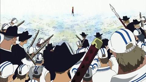 제 3화 거인족과의 싸움! 두 번째 문을 열어라!