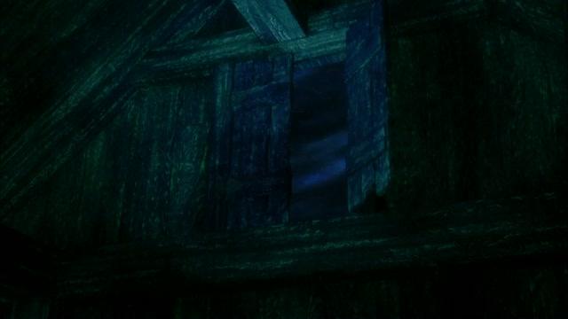 극장판 폭풍우 치는 밤에 : 가부와 메이 이야기