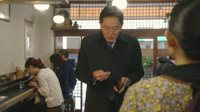 고독한 미식가 2017 연말 SP - 세토우치 출장편