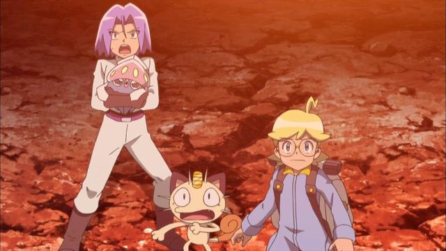 6화 칼라마네로 VS 오케이징! 우정은 세계를 구한다!!