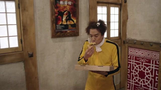 18화 용호상박! 도원관 대 강동관