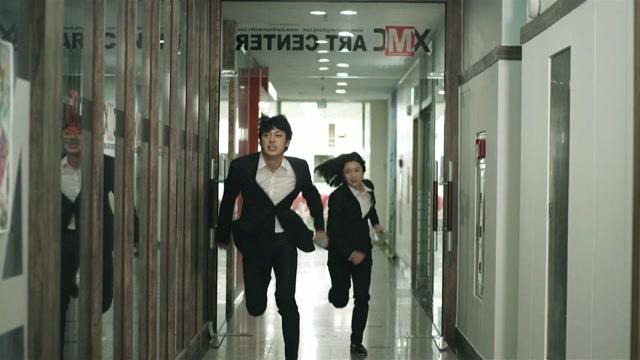 19화 보디가드 대소동