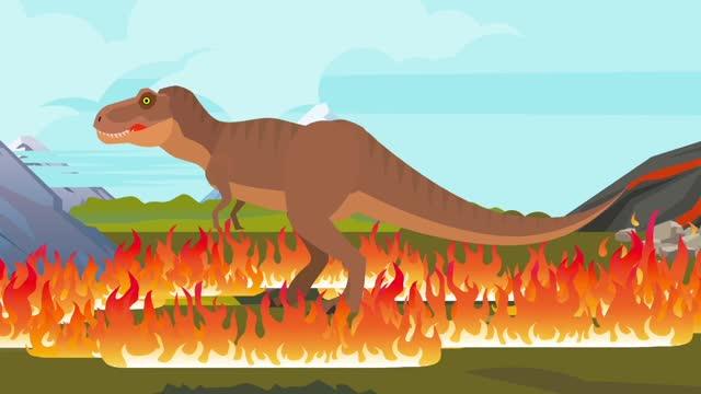 11화 공룡시대 4