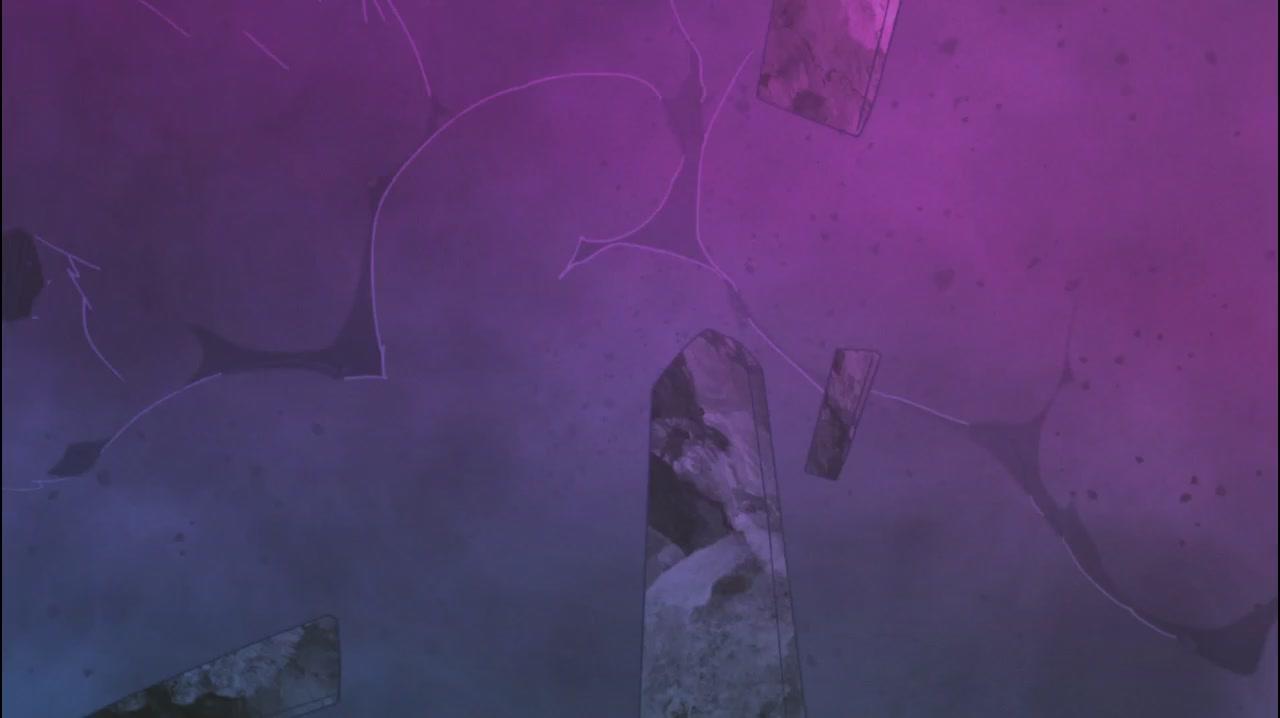 극장판 K SEVEN STORIES SIDE : BLUE ~천랑과 같이