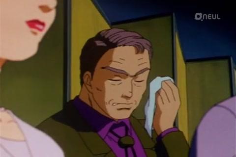 제12화 괴도 신사의 살인 File 3