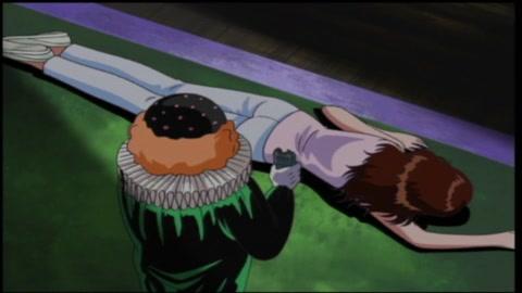 제48화 하야미 레이카 납치사건 File 2