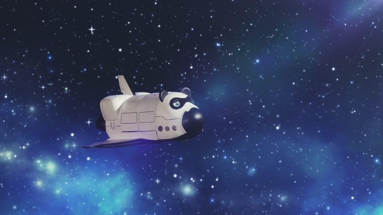 10화 코스모의 우주정거장 대탐험