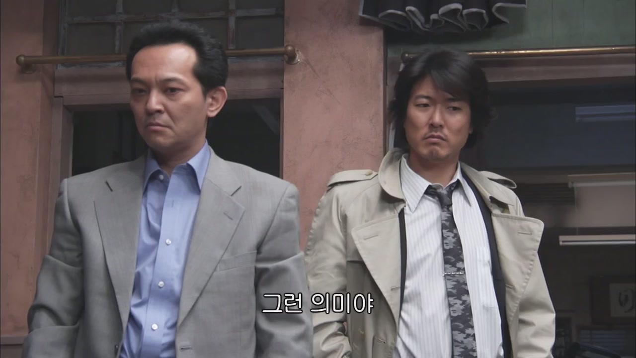 6화 청춘에 시효가 있는지 없는지는 쿠마모토 씨 하기 나름!