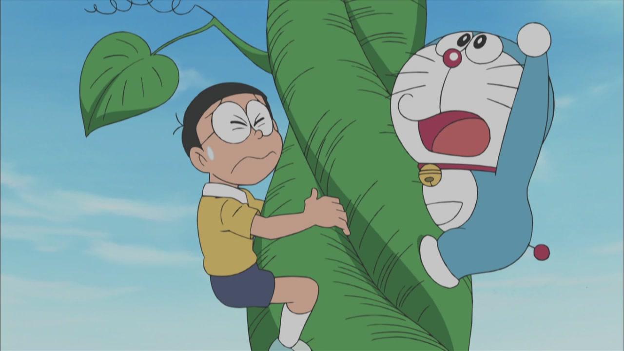 2화 진구의 잭과 콩나무