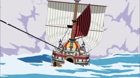 제 22화 신세계에서 가라앉은 꿈! 실의에 빠진 해적, 퍼즐!