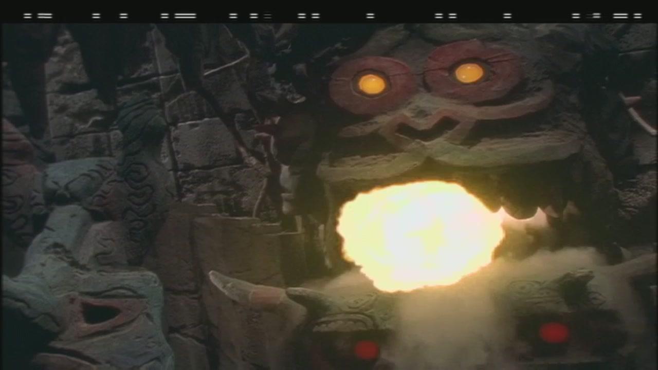 Quest 13-1 울음소리가 얼어붙다!!