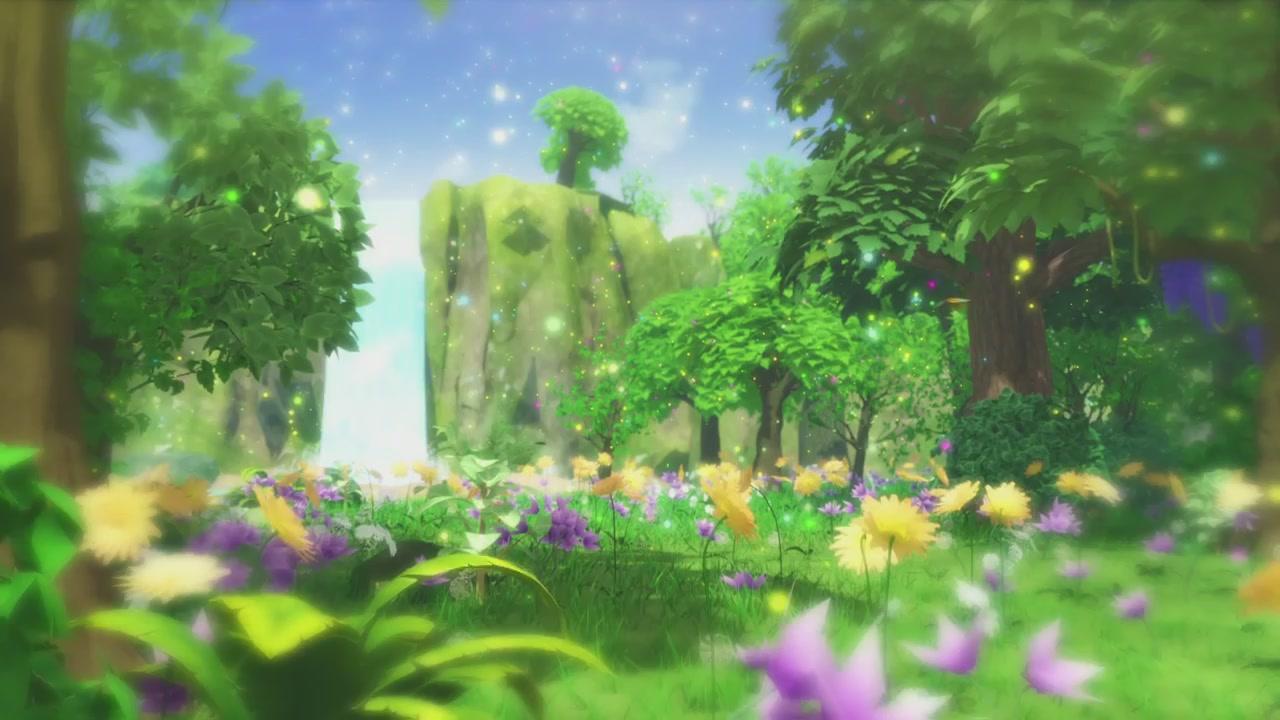 3화 초록의 숲을 찾아서