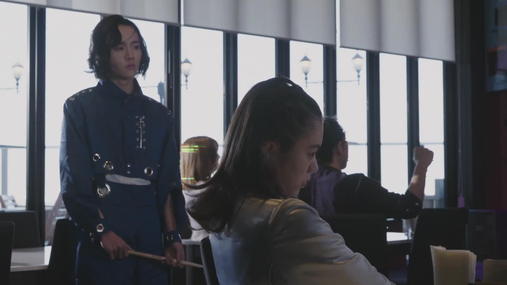 31화 2001:각성하라, 아기토!