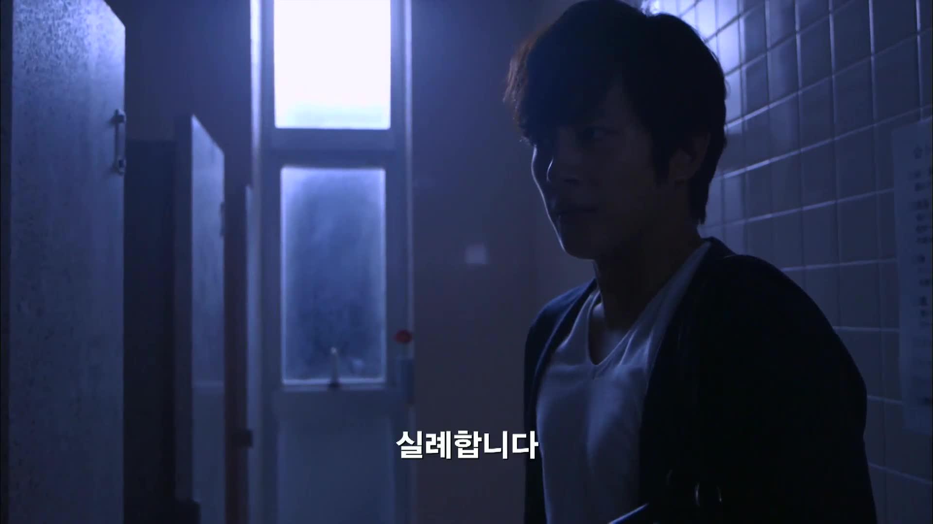 제5화 화장실의 하나코 씨의 저주!? 아이돌 학교 살인 사건