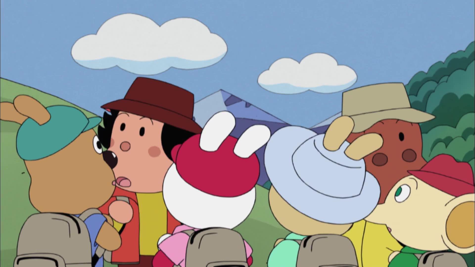11화 버터누나와 몽블랑아저씨