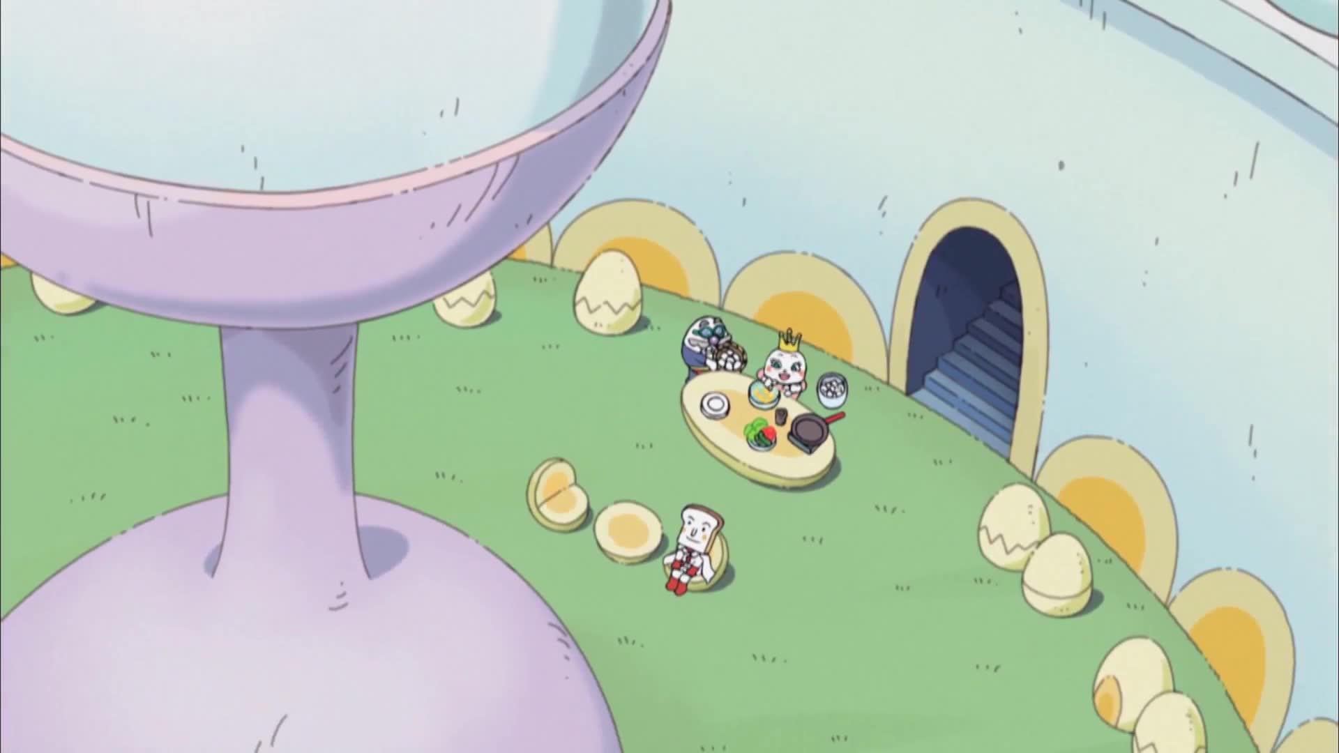 13화 짤랑이와 달걀공주