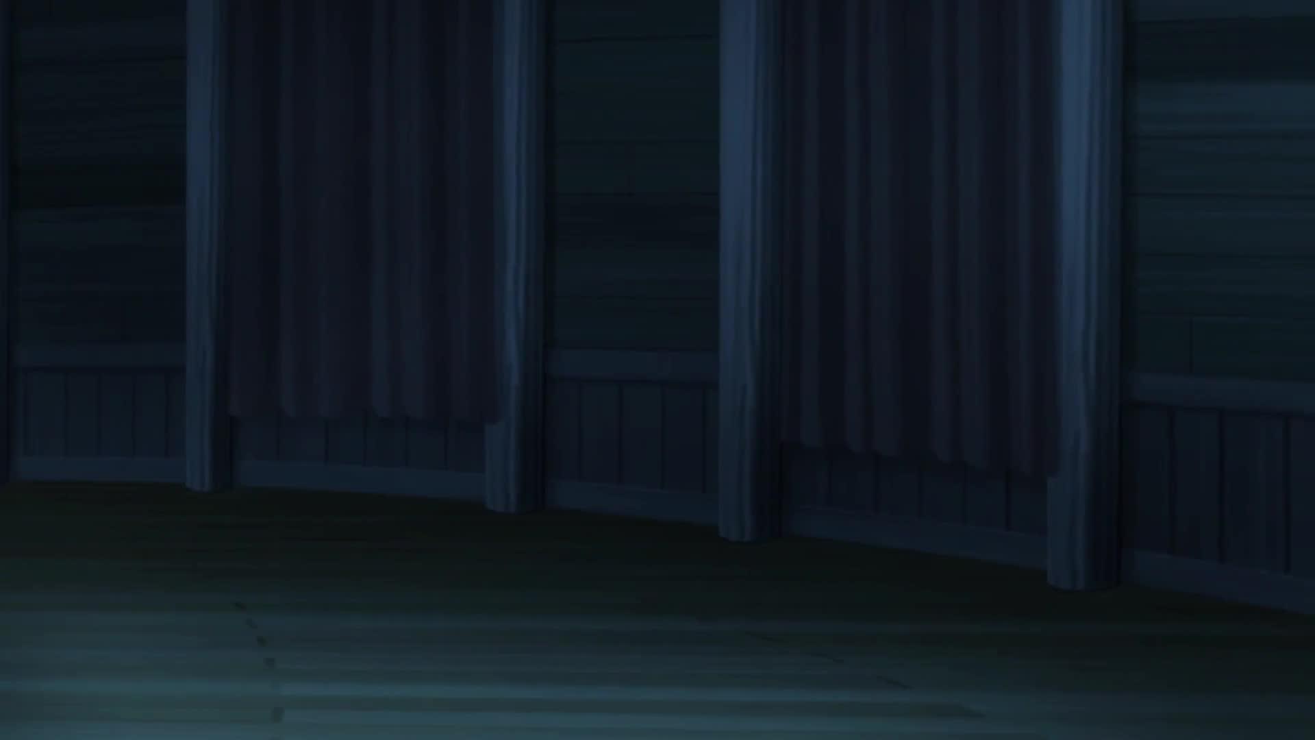94화 고스트포켓몬 대집합! 공포체험 귀신의 집!!