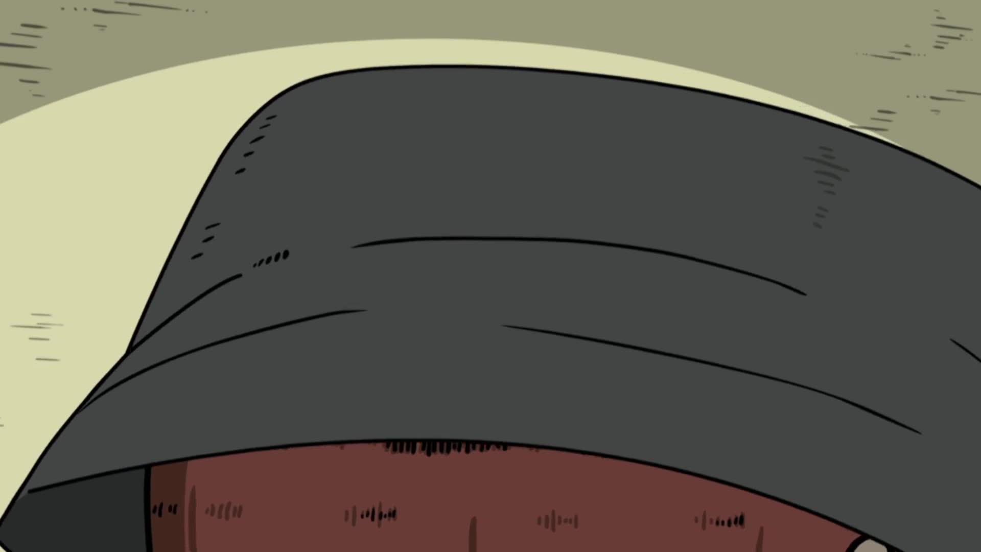 21화 모자, 선글라스, 마스크