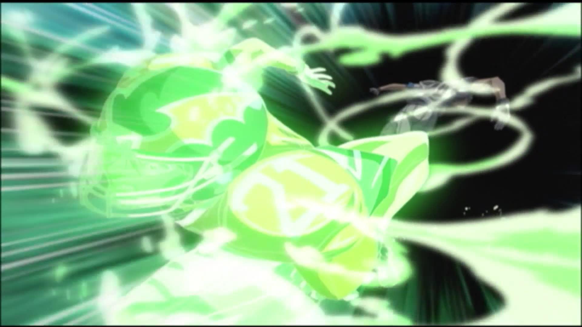 제136화 패배의 '21'