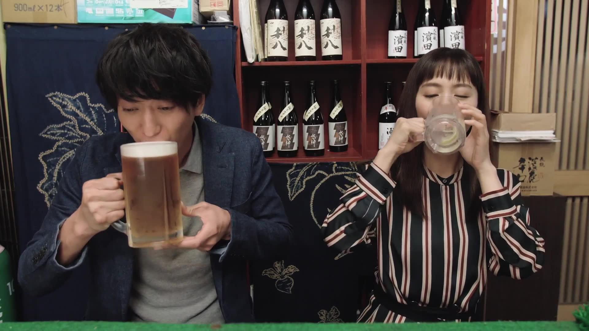 첫 번째 코노지 - 쥬죠 <타야>, 키요스미시라카와 <다루마>