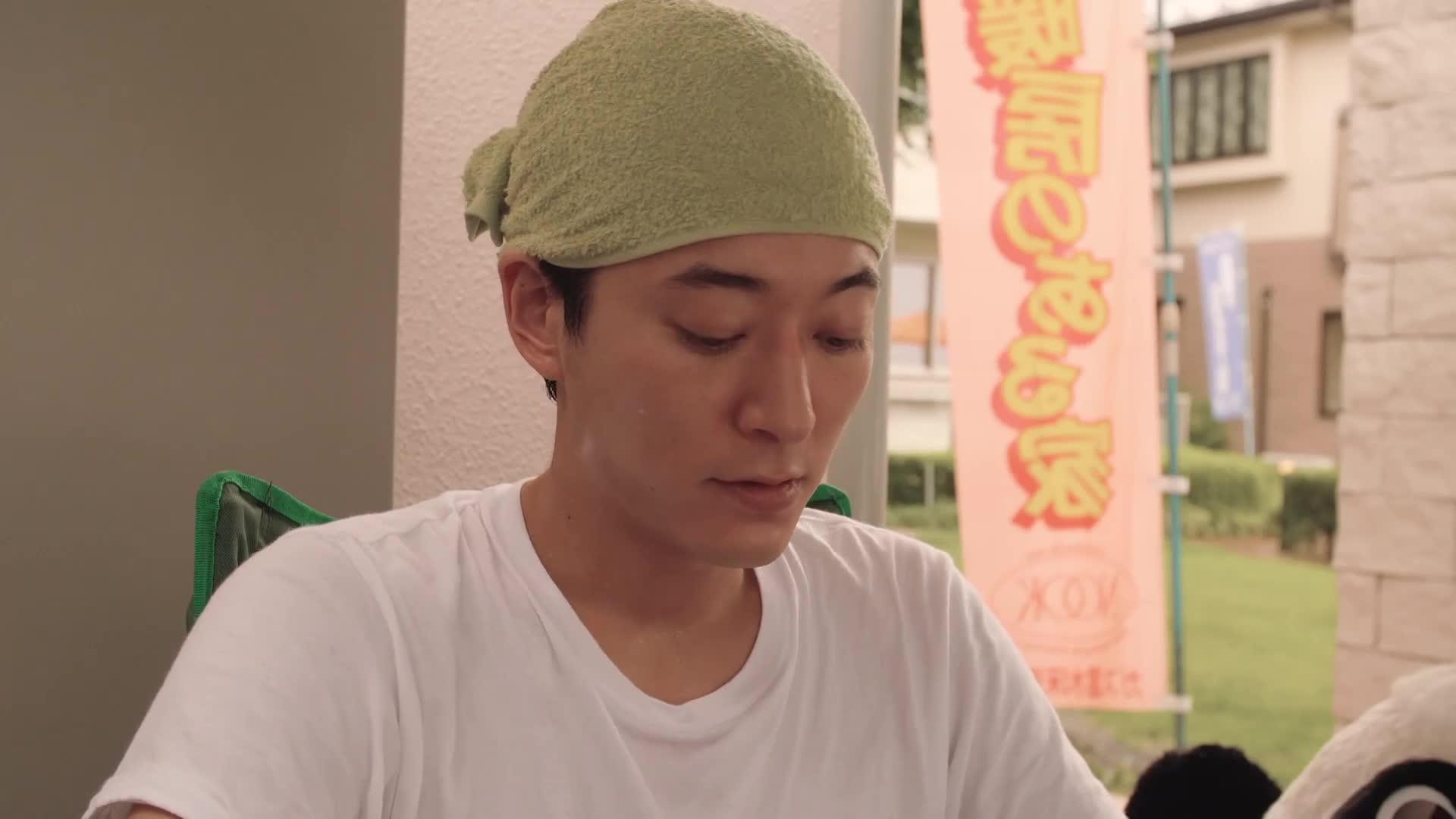 두 번째 코노지 - 카구라자카 <닭꼬치 쇼짱>