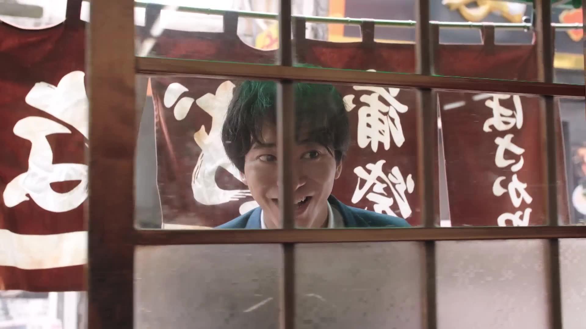 네 번째 코노지 - 지유가오카 <호사카야>