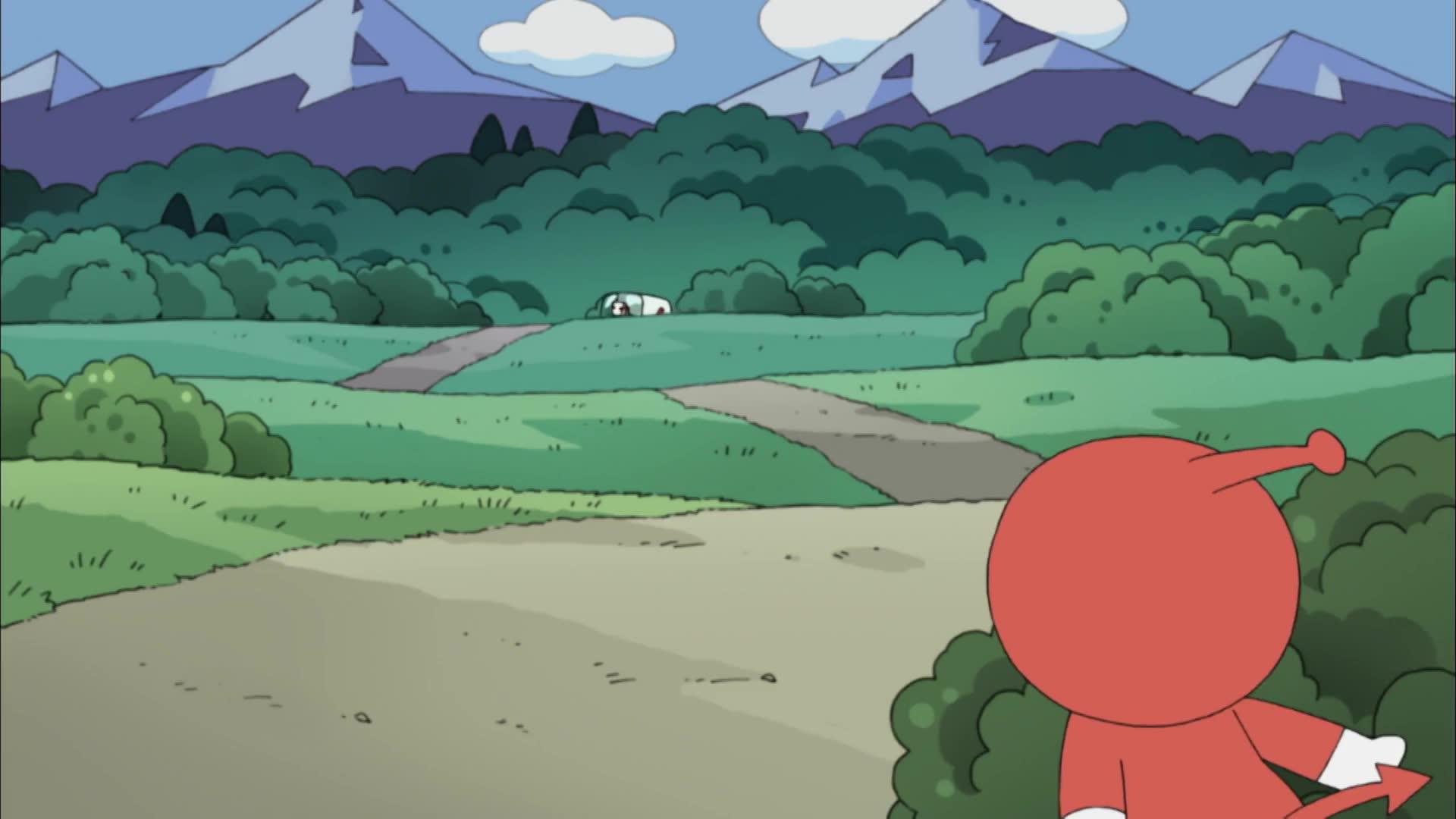 17화 식빵맨과 아가도넛