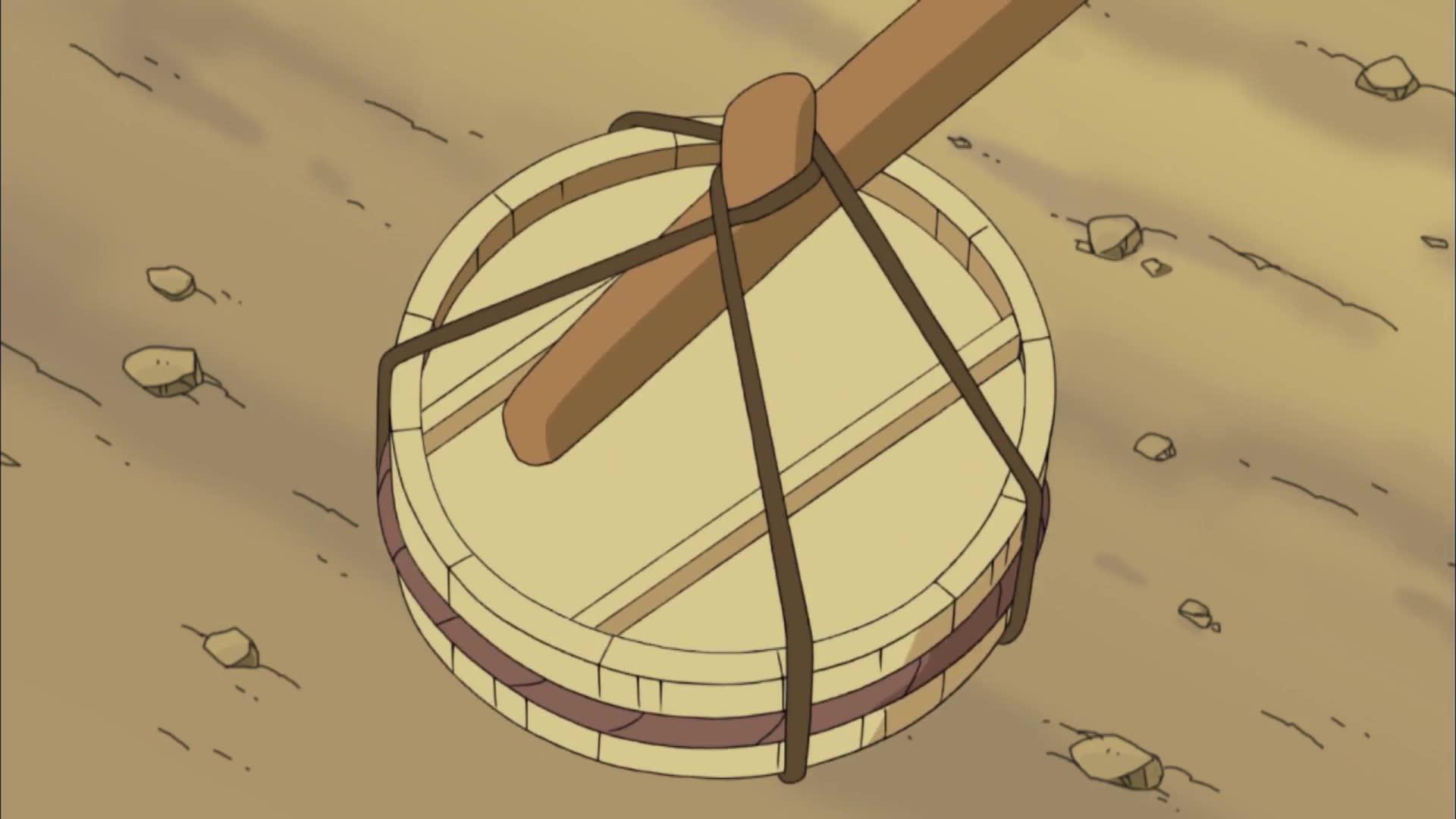 18화 주먹밥동자와 참치덮밥맨