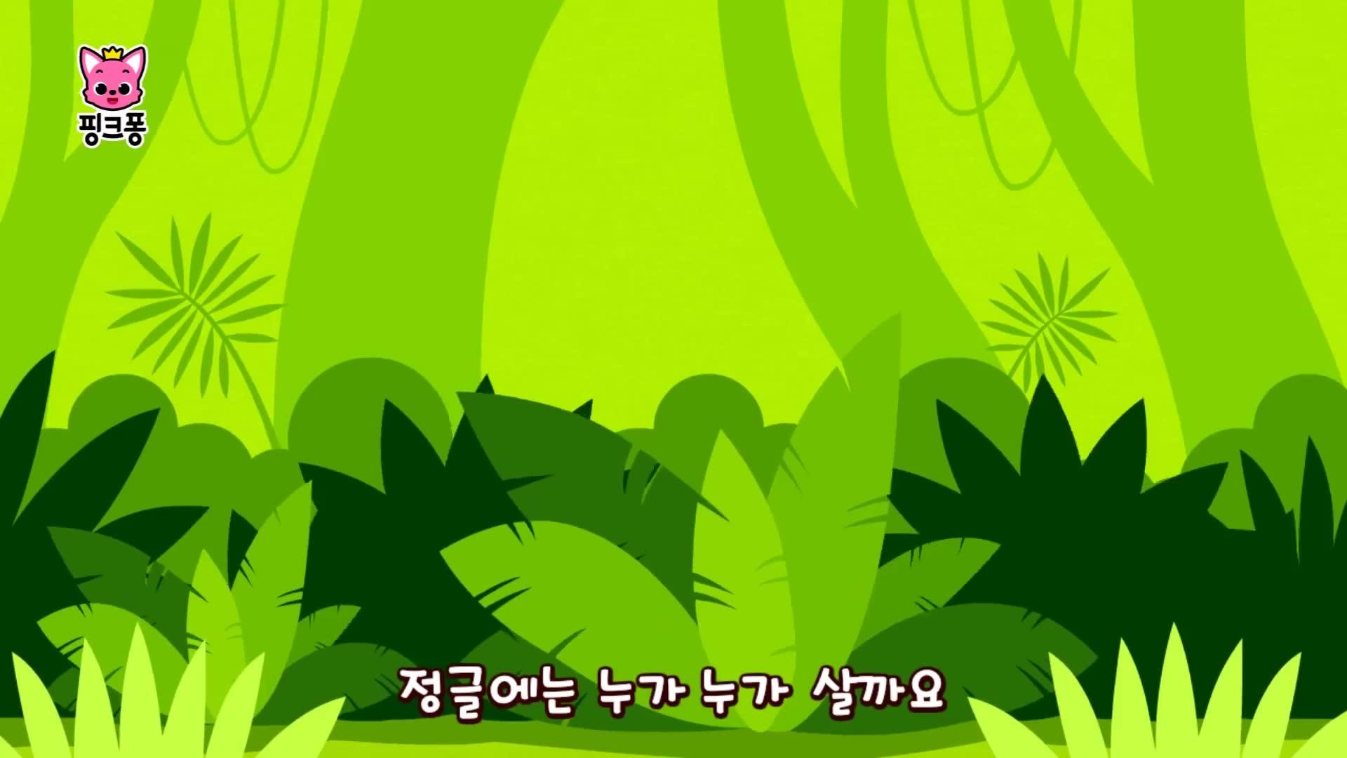 정글 붐붐
