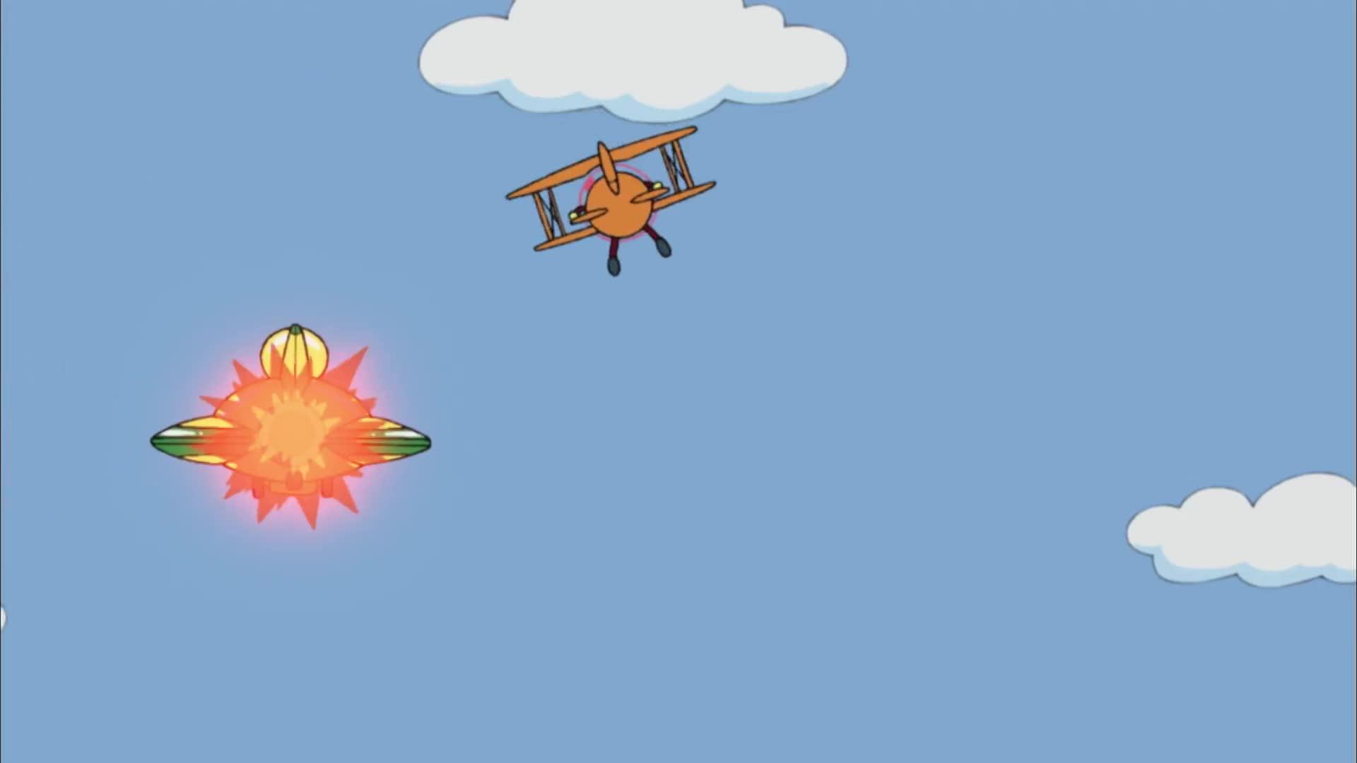 16화 양철로봇과 날개