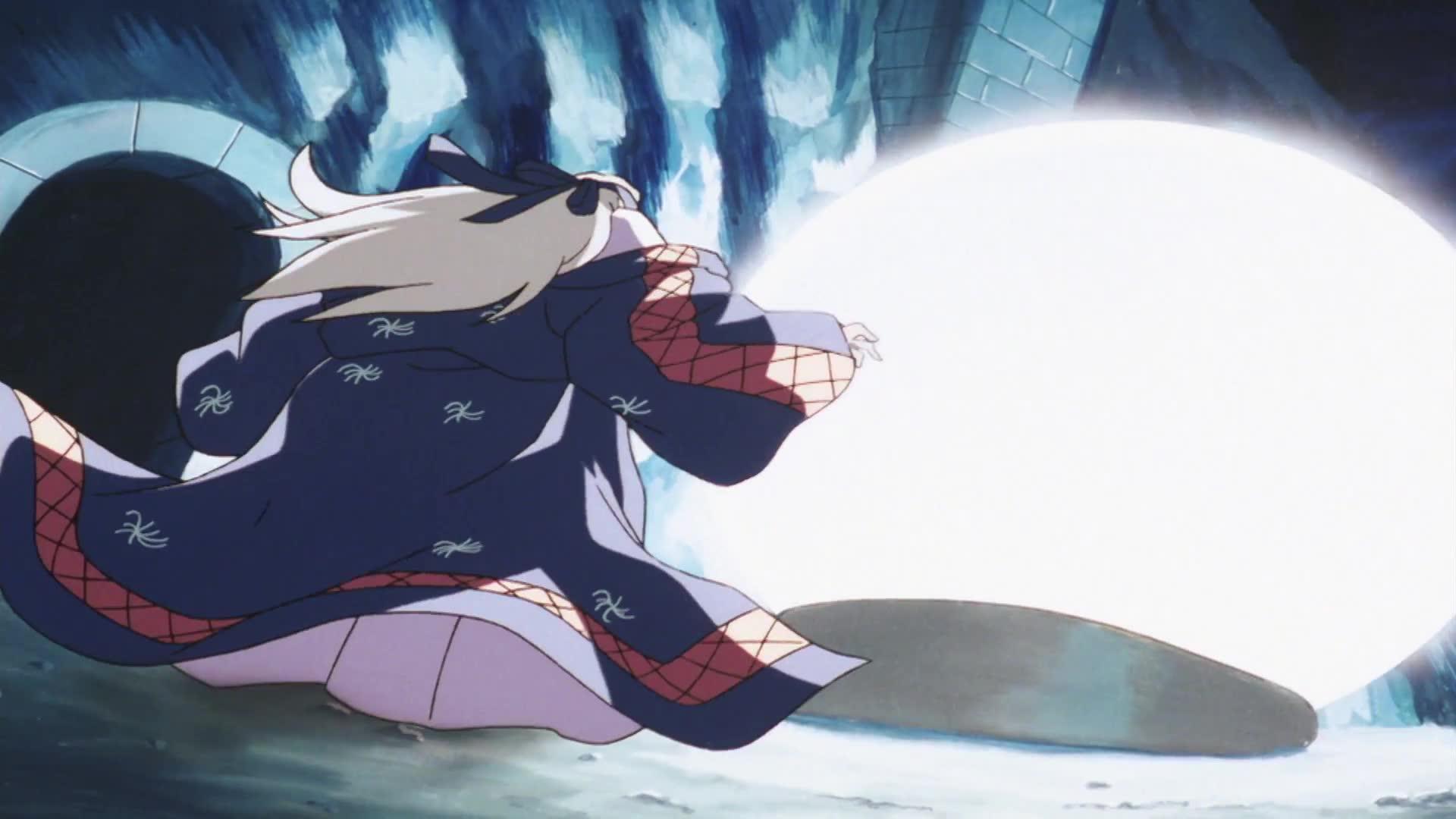 15화 비운의 무녀 키쿄우의 부활!