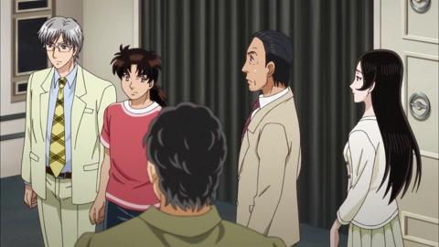 제 16화 만 미터 상공에서 일어난 살인 File2